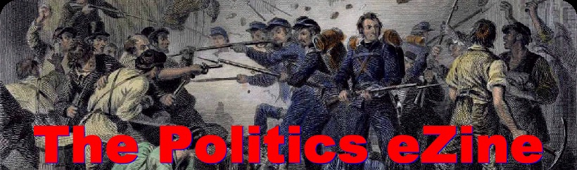 The Politics eZine