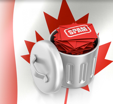 Canada's Anti-Spam Legislation (CASL)